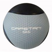 Capetan® Professional Line 6Kg gumi medicinlabda (vízen úszó)