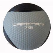 Capetan® Professional Line 7Kg gumi medicinlabda (vízen úszó)