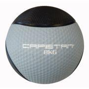 Capetan® Professional Line 8Kg gumi medicinlabda (vízen úszó)