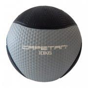 Capetan® Professional Line 10Kg pattanós gumi medicinlabda (vízen úszó)