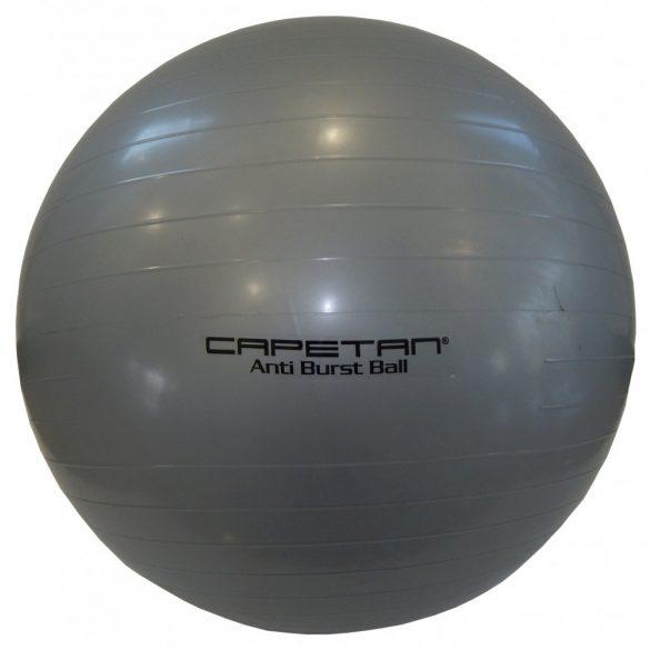 Capetan® Speedrope 300cm hosszú ugrálókötél - fitness ugrálókötél fekete színben