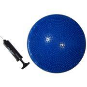 Capetan® Sitter 33x7cm dynair párna dinamikus ülőpárna kék színben (kézipumpával)