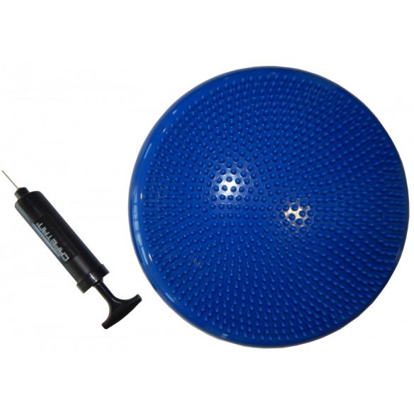 Capetan® Sitter 33x7cm  dynair párna dinamikus ülőpárna kék színben