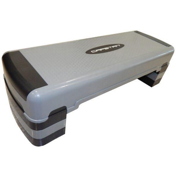 Capetan® Grand 90x32cm felnőtt méretű 15-25cm között állítható magasságú szteppad