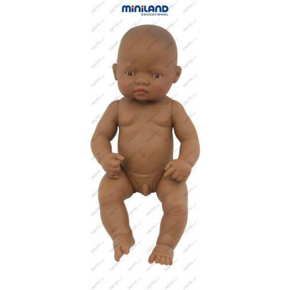 Latinamerikai karakter, fiú baba 32 cm