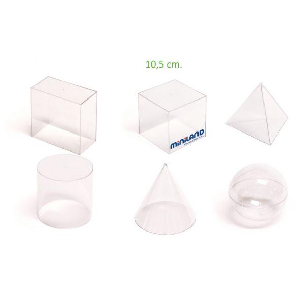 Tölhető geometriai alakzatok