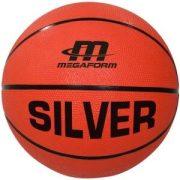 Megaform Silver kosárlabda No.7, intézményi igénybevételre is ajánlott