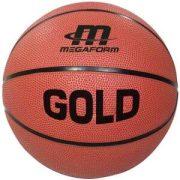 Megaform Gold kosárlabda No.7, intézményi igénybevételre is ajánlott