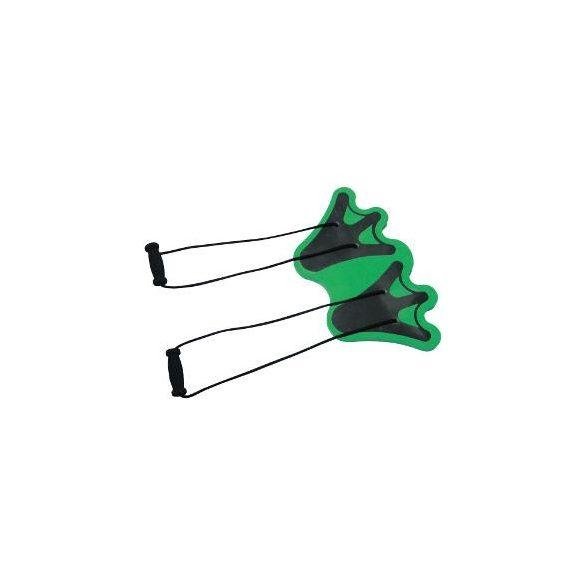 Frog feet jumper