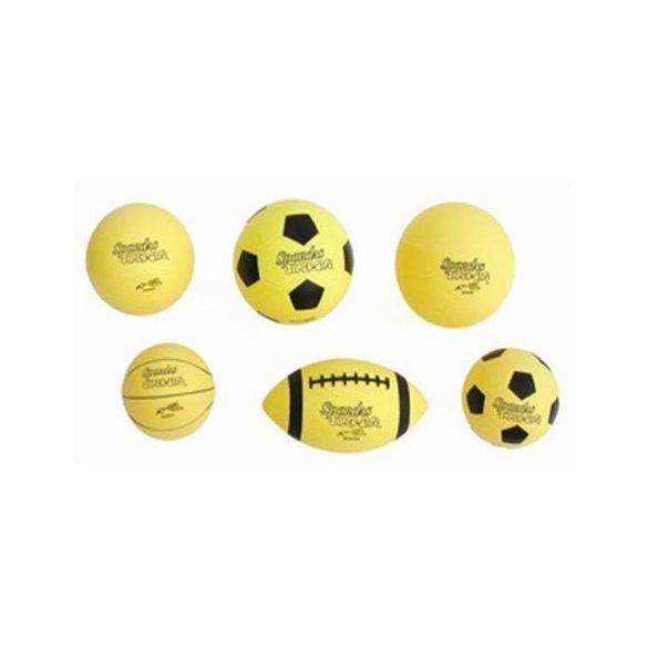 Könnyű hab vinil rögby labda, 5-ös méret