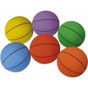 Spordas Dur O Sport felnőtt kosárlabda No. 7 méret, élénk színek