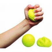 Gyurmázható labda 27 g 7cm