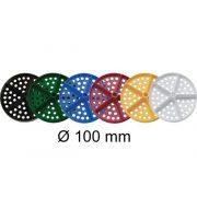 Verseny korongok hullámtörő kötélhez 100 mm