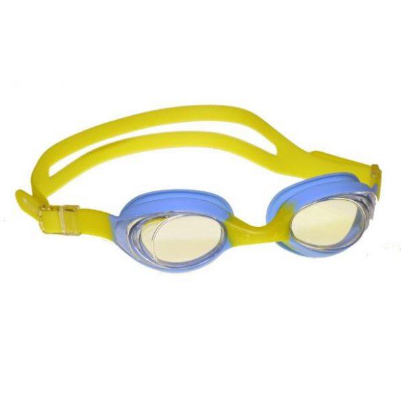 Guppy Junior úszószemüveg, pink gyermek úszószemüveg, Malmsten