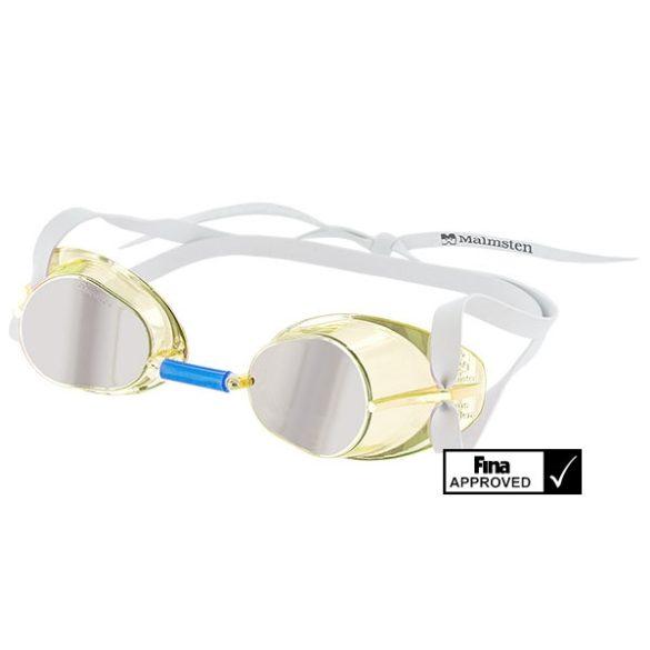 Svéd verseny úszószemüveg jewel collection Fina jóváhagyott leújabb modell -