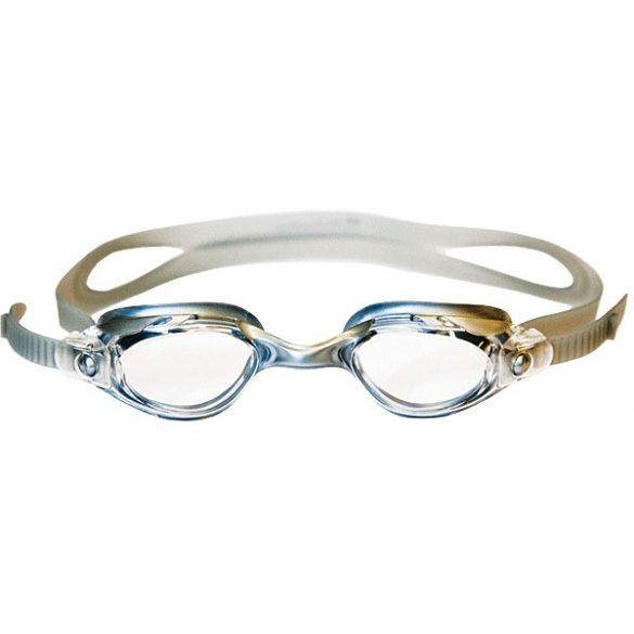 Malmsten Clique úszószemüveg kristály tiszta, gyors beállítással, 12 éves kortól