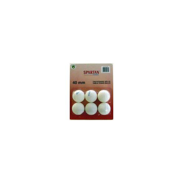 Hobbi pingpong labda 6db/karton