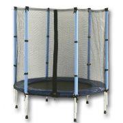 Tactic Sport 140cm-eskültéri trambulin + védőháló készlet - 140 cm