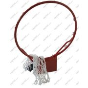 Tactic Sport Kosárgyűrű hálóval 10mm átm. fémből