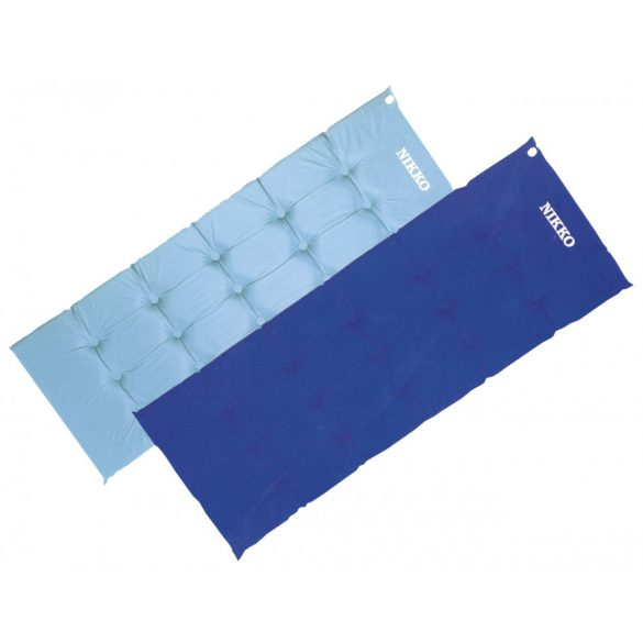 Felfújható matrac 188x55x3,5 cm,önmagától felfújódik