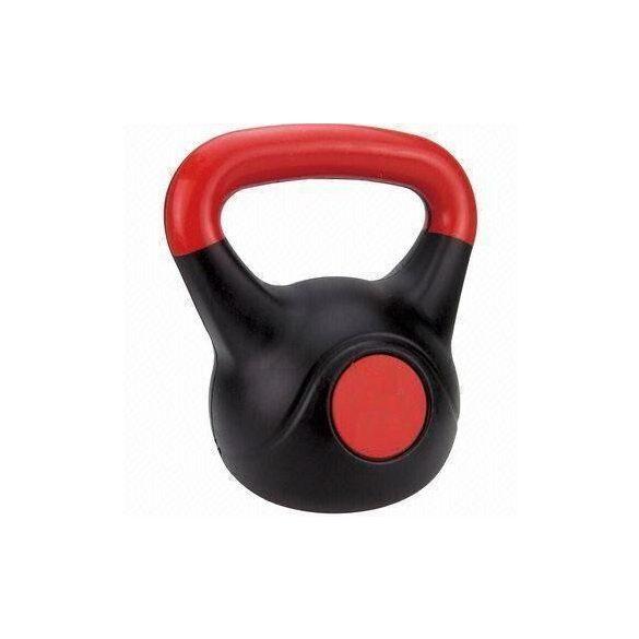 Vin Bell - Kettle Ball - Harang Súly szintetikus fogóval - 12 kg