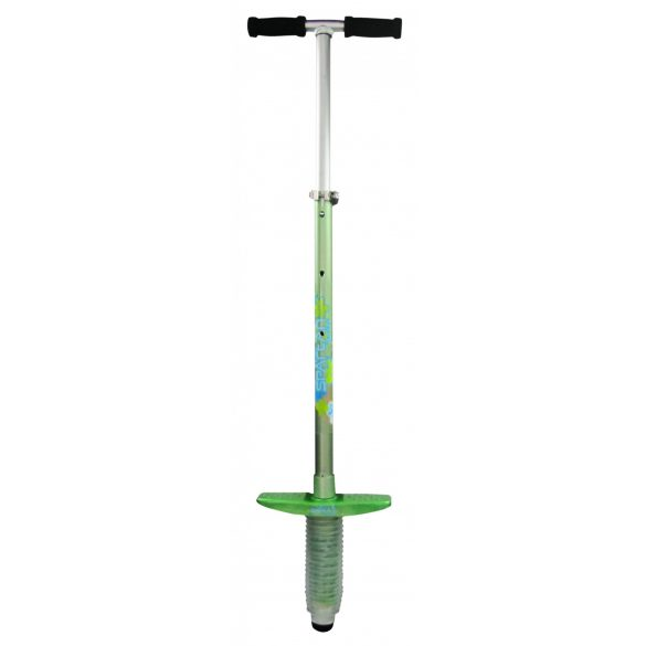 Pogo bot, ugráló bot 60 kg terhelhetőséggel, 3 magasság állítási
