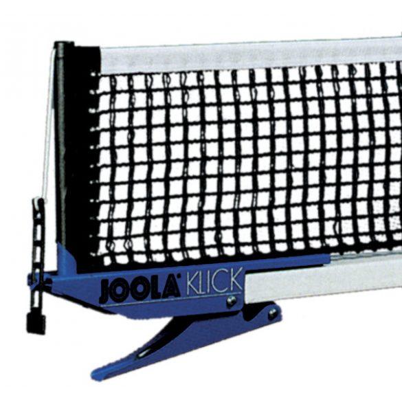 Joola csiptetős pingpongháló tartó szerkezet feszíthető hálóval