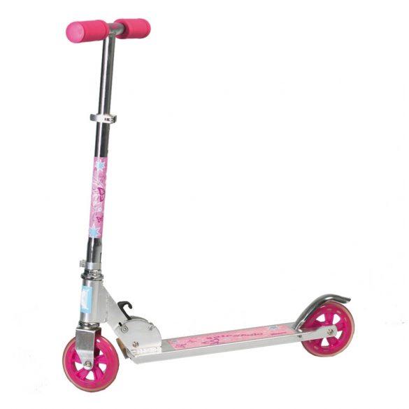 Girly Style roller 125 mm átm. kerekekkel - lányka roller