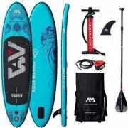 Aqua Marina Vapor (300cm) SUP szett - Paddleboard deszka
