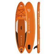 Aqua Marina Fusion (330X15cm) SUP szett - paddleboard készlet