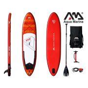 Aqua Marina Atlas (366cm) Stand Up Paddle szett kiegészítőkkel