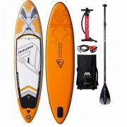 Aqua Marina Magma (330cm) SUP szett -Stand Up Paddle szett