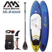 Aqua Marina Beast (320cm) paddleboard SUP deszka szett