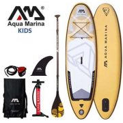 Aqua Marina Vibrant SUP szett gyerekeknek / hölgyeknek 244cm