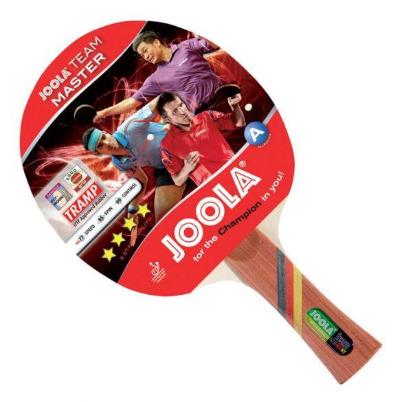 Joola Master pingpong ütő konkáv nyél, 4 csillagos