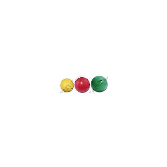 Standard anyagból készült gyermek gimnasztikai labda 45cm