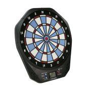 Echowell elektromos dartstábla , 120 játék/8 játékos