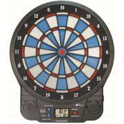 Echowell elektromos darts játék 20 játék / 8 játékos