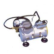 Labdafújó kompresszor 220 V hálózatról működtethető
