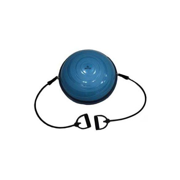 Egyensúlyozó félgömb 57 cm átmérővel