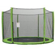 Capetan® 305cm trambulinhoz védőháló Selector Lime és Omega Lime trambulinokhoz