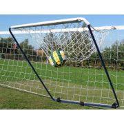 Röplabda tréning edzéssegítő - labdafogó háló - röplabdahálóra erősíthető szerkezet