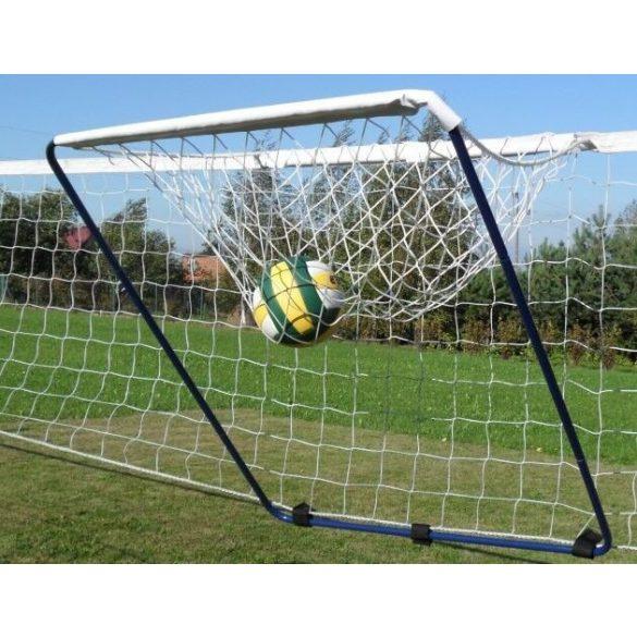 Röplabda  tréning edzéssegítő - labdafogó háló - röplabdahálóra erősíthető