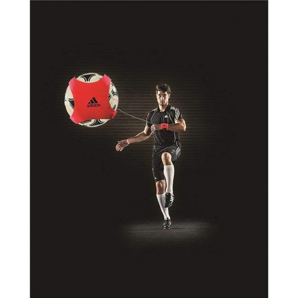 Adidas futball tréner, egyszemélyes tréninghez edzőfelszerelés