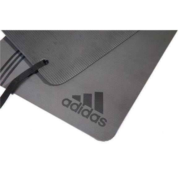 Adidas Elite 173x61x0,8cm professzionális tornaszőnyeg fém akasztólukakkal