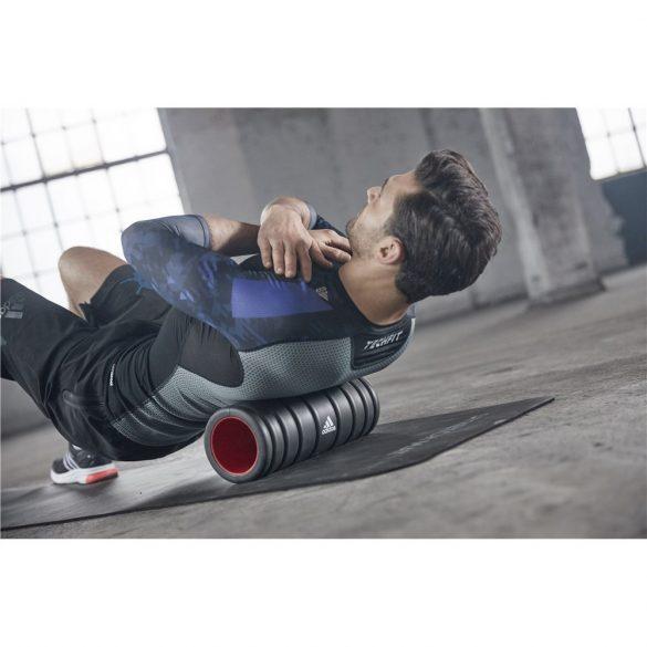 Adidas Stretch szőnyeg, 183x61x0,6cm