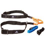 Adidas partner tréning edző öv, edzéssegítő agility öv