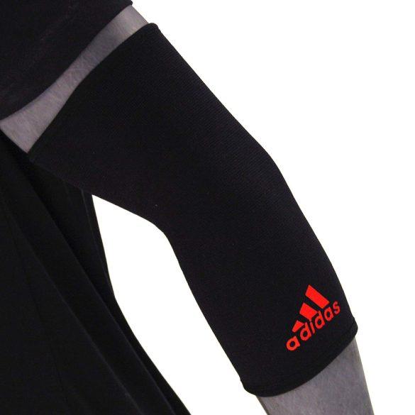 Adidas könyökvédő,  L méret
