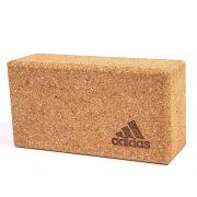 Adidas parafa jóga kocka, 22.8 x 12 x 7.5 cm,