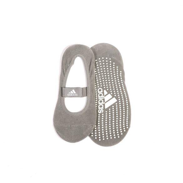 Adidas Jógazokni S/M méret szürke színben